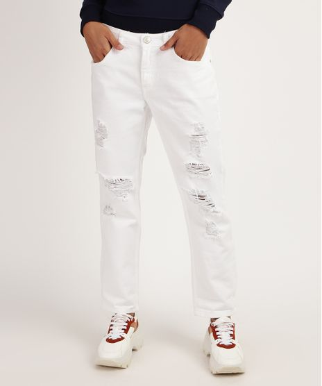 Calca-Jeans-Feminina-Boyfriend-Destroyed-Cintura-Media-com-Bolsos-Off-White-9950708-Off_White_1