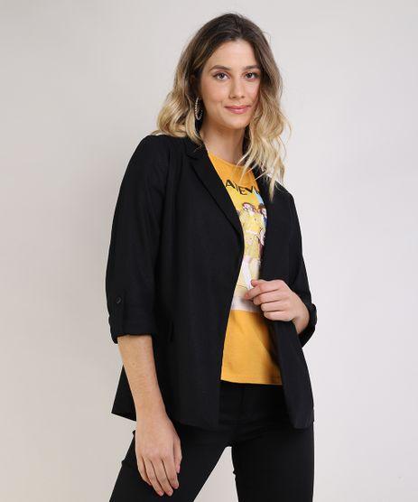 Blazer-Feminino-Longo-Preto-9955709-Preto_1