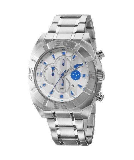 e1050b7c408 Relógio Cruzeiro Masculino - CRUOS10AA 3K - cea