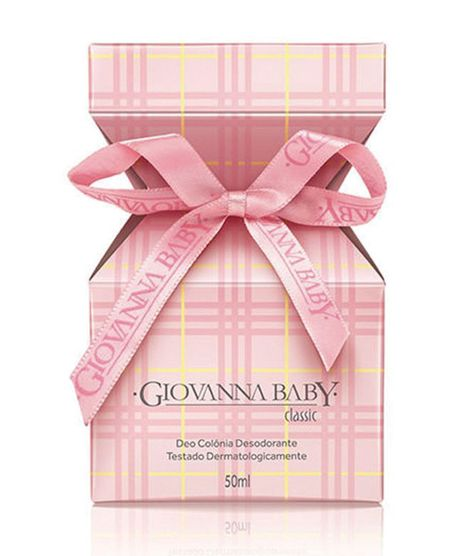 Deo-Colonia-Giovanna-Baby-Classic-50ml-Unico-9957381-Unico_1