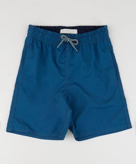 Bermuda-Surf-Infantil-Basica-com-Bolso--Azul-Marinho-9663800-Azul_Marinho_1