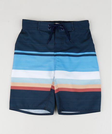 Bermuda-Surf-Infantil-Listrada-com-Bolso--Multicor-9914710-Multicor_1