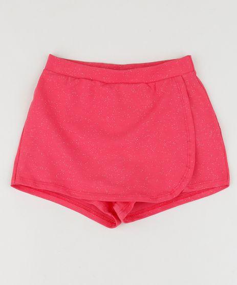 Short-Saia-Infantil-Envelope-com-Glitter--Rosa-9952887-Rosa_1