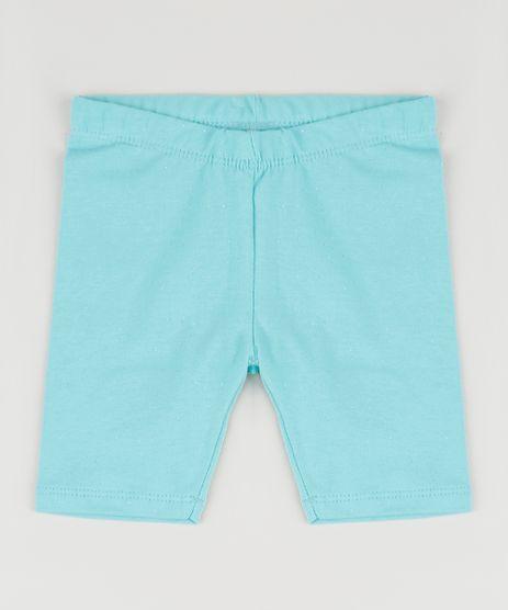 Bermuda-Infantil-Ciclista-com-Glitter-Azul-Claro-9953631-Azul_Claro_1