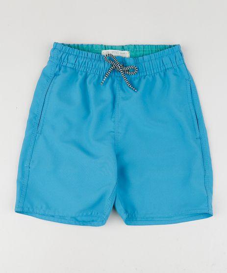 Bermuda-Surf-Infantil-Basica-com-Bolso--Azul-9663800-Azul_1