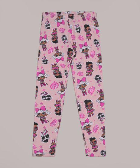 Calca-Legging-Infantil-Lol-Surprise--Rosa-9944303-Rosa_1
