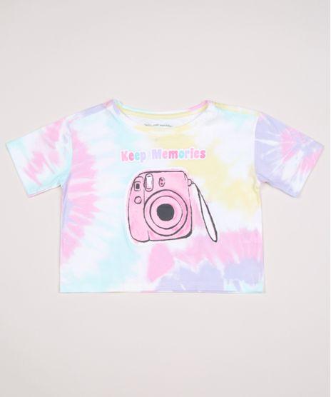 Blusa-Infantil-Cropped--Keep-Memories--Maquina-Fotografica-Estampada-Tie-Dye-Manga-Curta-Multicor-9956264-Multicor_1