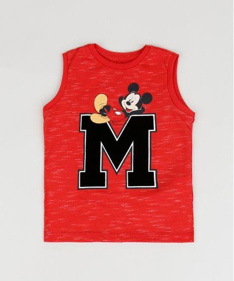 Regata-Infantil-Mickey-Alcas-Largas-Gola-Careca-Vermelha-9952870-Vermelho_1