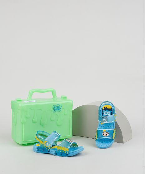 Sandalia-Papete-Infantil-Grendene-Luccas-Neto---Maleta-Azul-9951878-Azul_1