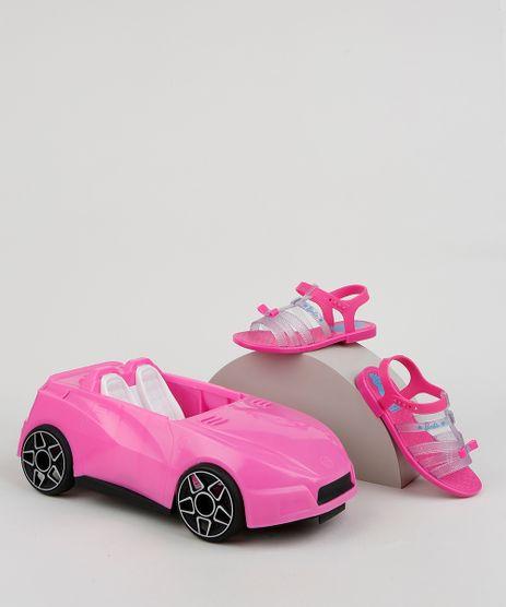 Sandalia-Infantil-Barbie-com-Carrinho-Rosa-9951874-Rosa_1