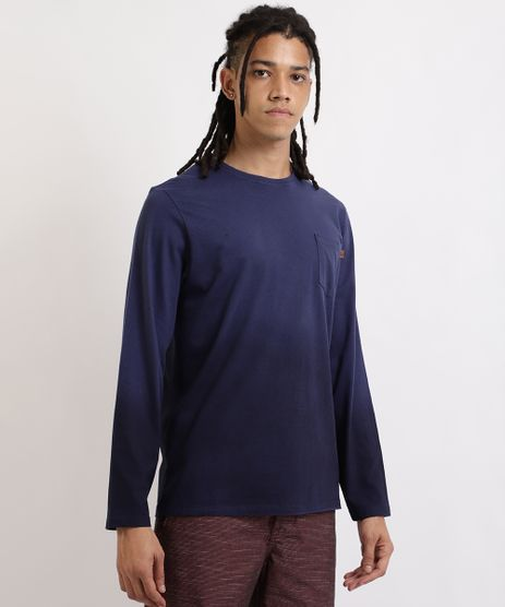 Camiseta-Masculina-Degrade-Dip-Dye-Manga-Longa-Gola-Careca-Azul-Marinho-9952395-Azul_Marinho_1