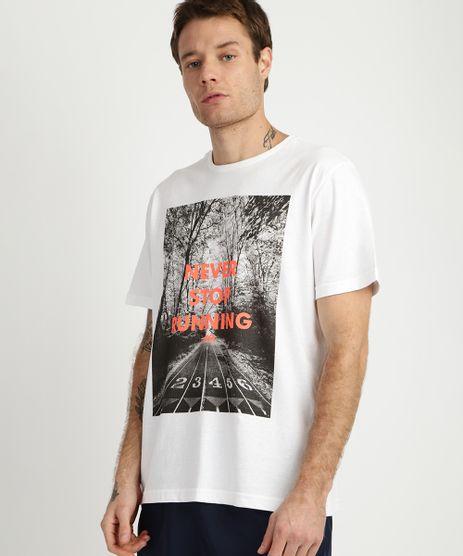 Camiseta-Masculina-Esportiva-Ace--Never-Stop-Running--Manga-Curta-Branca-9959937-Branco_1