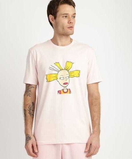 Camiseta-Masculina-Cynthia-Rugrats-Os-Anjinhos-Manga-Curta-Gola-Careca-Rosa-9959859-Rosa_1