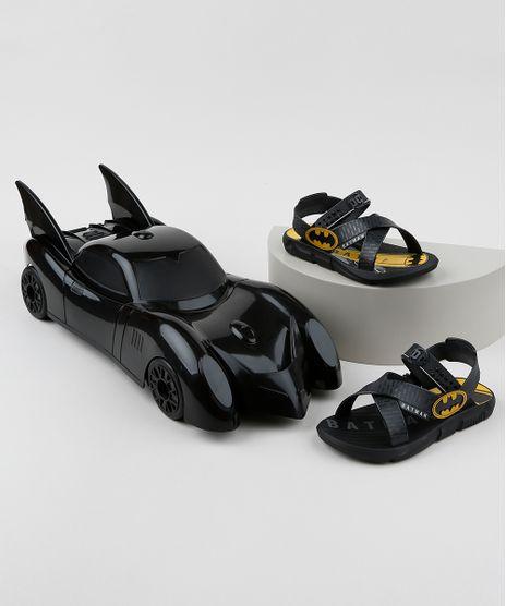 Sandalia-Papete-Infantil-Grendene-Batman---Batmovel-Preta-9951879-Preto_1