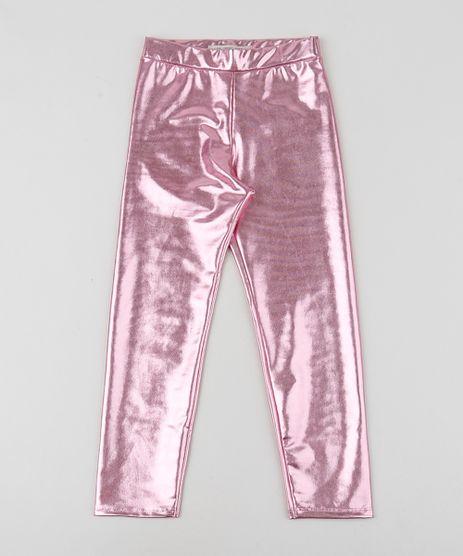 Calca-Legging-Infantil-Metalizada--Rosa-9960021-Rosa_1