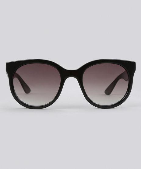 Oculos-de-Sol-Redondo-Feminino-Oneself-Preto-8388831-Preto_1