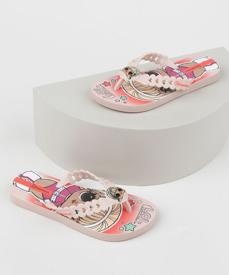 Chinelo-Infantil-Ipanema-LOL-Surprise-Estampado-Rosa-Claro-9954705-Rosa_Claro_1