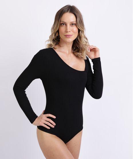 Body-Feminino-Canelado-Decote-Assimetrico-Manga-Longa-Preto-9952931-Preto_1