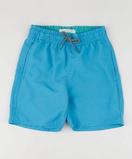 Bermuda-Surf-Infantil-Basica-com-Bolso--Azul-9663800-Azul_1_1