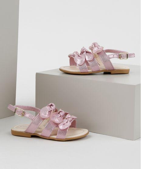 Sandalia-Infantil-Baby-Club-com-Laco-Metalizada-Pink-9959486-Pink_1
