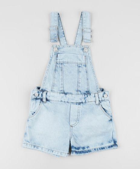 Jardineira-Jeans-Infantil-com-Bolsos-Azul-Medio-9948306-Azul_Medio_1