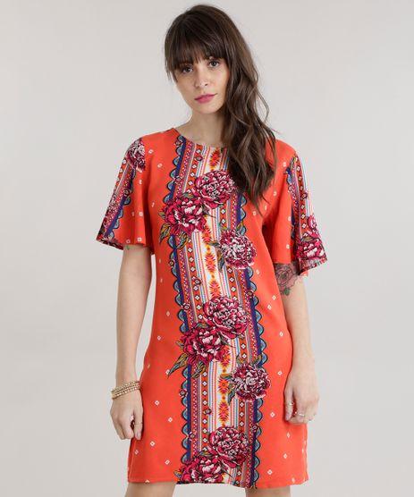 Vestido-Estampado-Etnico-Laranja-8610154-Laranja_1
