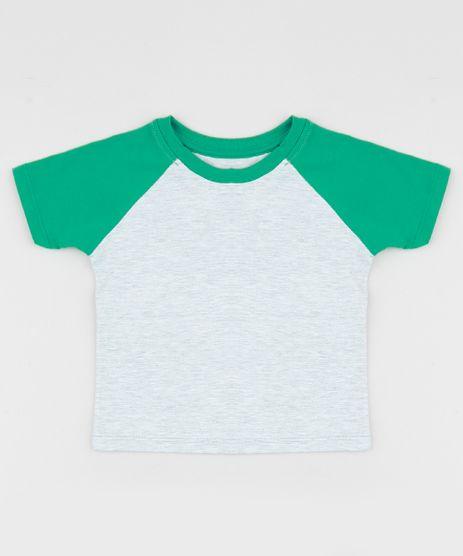 Camiseta-Infantil-Basica-Raglan-Manga-Curta-Verde-9961476-Verde_1