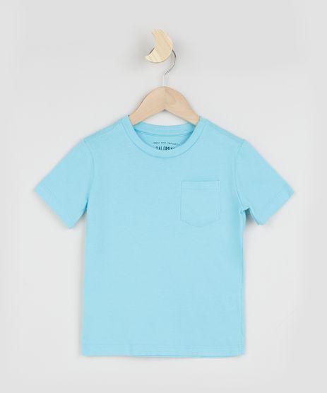 Camiseta-Infantil-Basica-com-Bolso-Manga-Curta-Azul-Claro-9961661-Azul_Claro_1