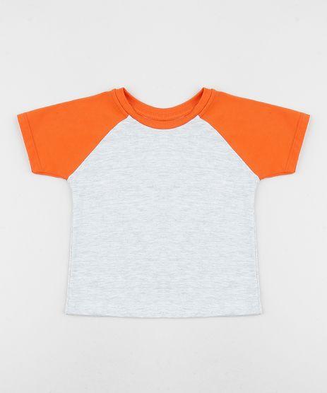 Camiseta-Infantil-Basica-Raglan-Manga-Curta-Laranja-9961476-Laranja_1