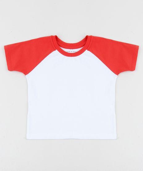 Camiseta-Infantil-Basica-Raglan-Manga-Curta-Vermelha-9961506-Vermelho_1