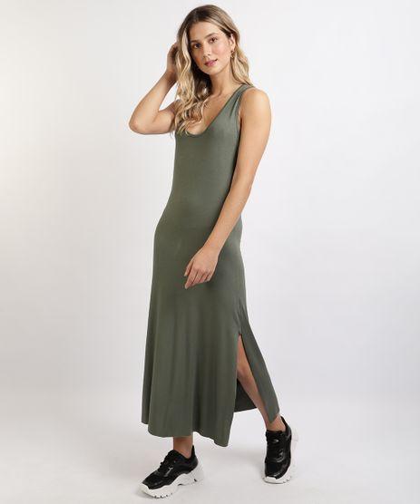 Vestido-Feminino-Basico-Midi-Decote-Redondo-Chumbo-9949048-Chumbo_1