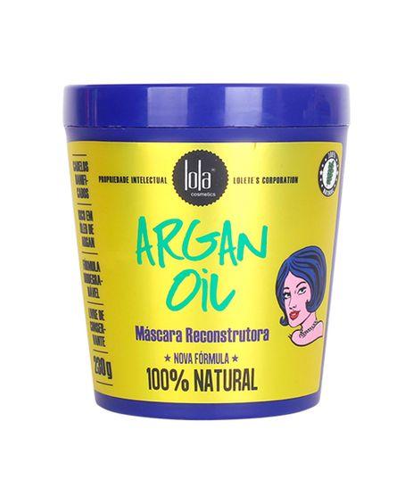 Mascara-Reconstrutora-Lola-Cosmetics-Oleo-de-Argan-230g-Unico-9954327-Unico_1