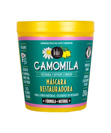 Mascara-Restauradora-Lola-Cosmetics-Camomila-230g-Unico-9954329-Unico_1