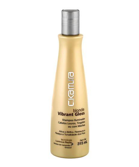 Shampoo-Blonde-Ckamura-315ml-Unico-9954444-Unico_1