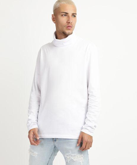 Camiseta-Masculina-Antiviral-com-Mascara-Manga-Longa-Branca-9958387-Branco_1