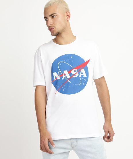 Camiseta-Masculina-Nasa-Manga-Curta-Gola-Careca-Branca-9610022-Branco_1