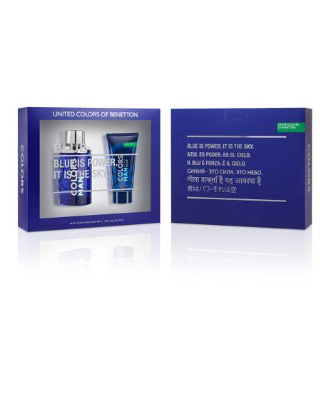 Kit-Benetton-Colors-Man-Blue-EDT-100ml---Pos-Barba-75ml-1-Unidade-Unico-9962056-Unico_1