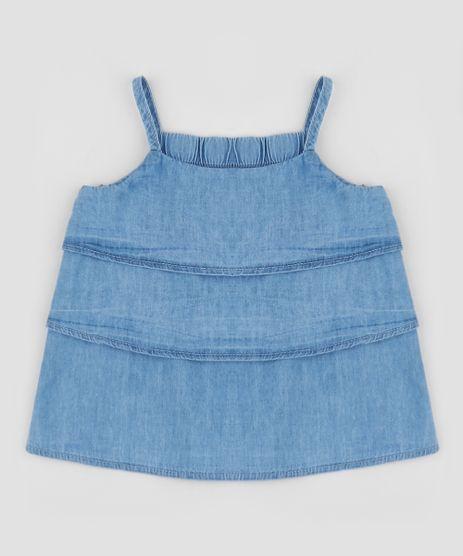 Blusa-Regata-Jeans-Infantil-Azul-9958021-Azul_1