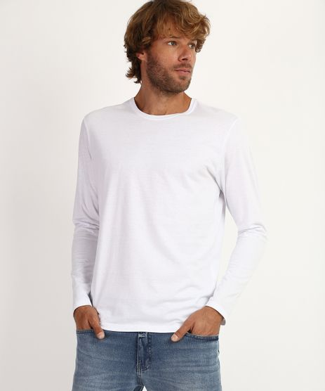 Camiseta-Masculina-Antiviral-Basica-Manga-Longa-Gola-Careca-Branca-9958432-Branco_1
