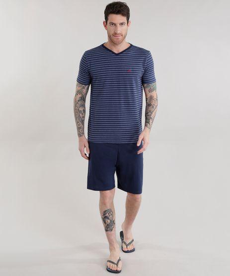Pijama-Listrado-Azul-Marinho-8698151-Azul_Marinho_1