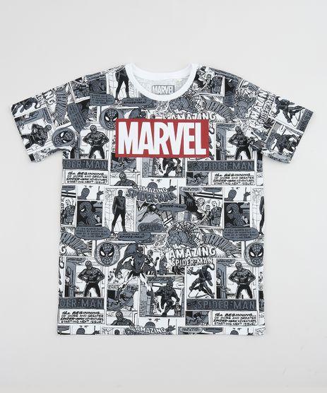 Camiseta-Juvenil-Marvel-Estampada-Manga-Curta-Branca-9955129-Branco_1