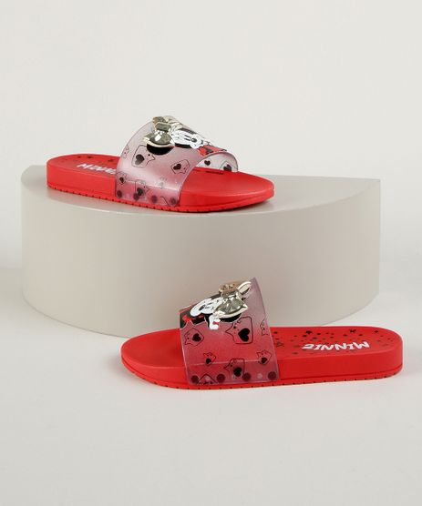 Chinelo-Infantil-Grendene-Slide-Minnie-Fashion-Vermelho-9962138-Vermelho_1