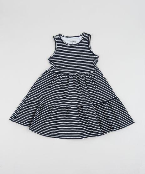 Vestido-Infantil-Listrado-com-Recortes-Azul-Marinho-9953040-Azul_Marinho_1