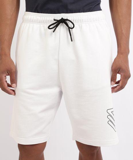 Bermuda-de-Moletom-Masculina-Esporte-Ace-Futebol-com-Bolsos-e-Cos-com-Elastico-Branco-9961991-Branco_1