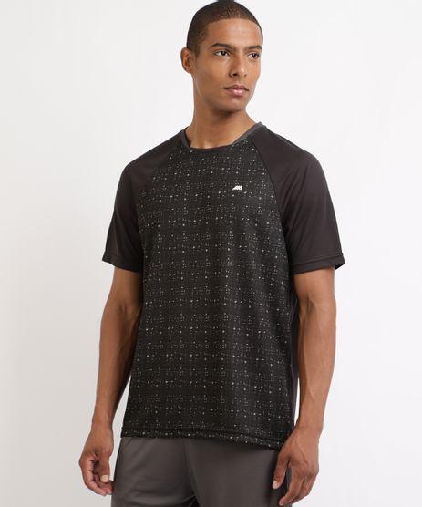 Camiseta-Masculina-Esporte-Ace-Futebol-Estampada-Manga-Curta-Raglan-Gola-Careca-Preta-9962048-Preto_1