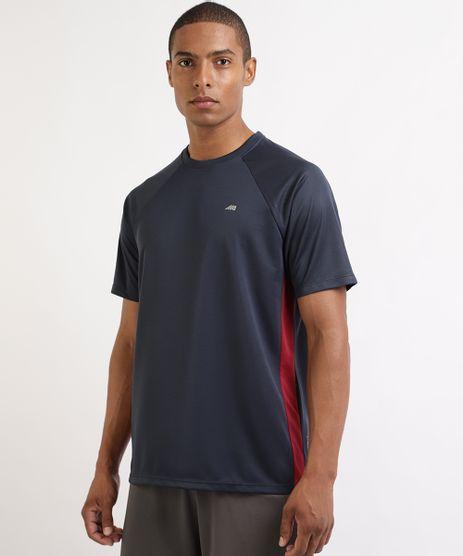 Camiseta-Masculina-Esporte-Ace-Futebol-com-Recortes-Manga-Curta-Gola-Careca-Azul-Marinho-9962230-Azul_Marinho_1