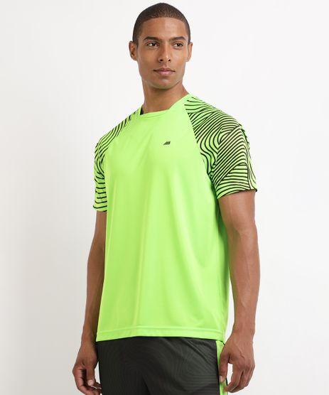 Camiseta-Masculina-Esporte-Ace-Futebol--Manga-Curta-Raglan-Estampada-Gola-Careca-Verde-9961640-Verde_1