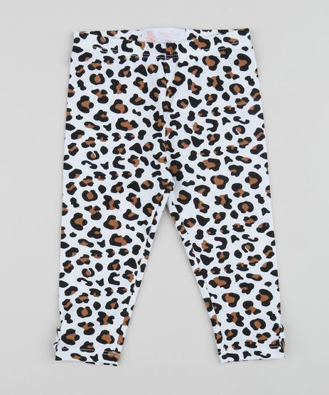 Calca-Legging-Infantil-Estampada-Animal-Print-de-Onca-Off-White-9961326-Off_White_1