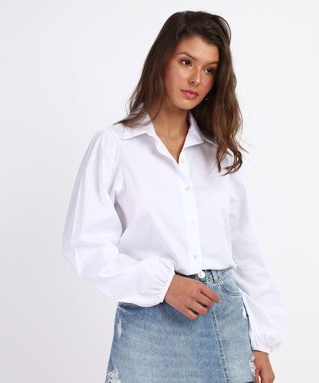 Camisa-Feminina-Ampla-Manga-Bufante-Branca-9963377-Branco_1