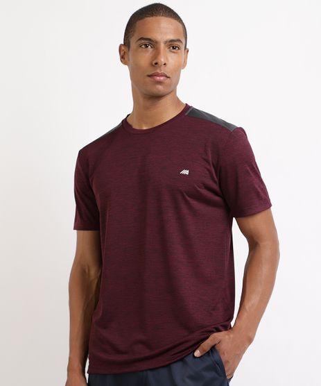 Camiseta-Masculina-Esportiva-Ace-com-Recorte-Manga-Curta-Gola-Careca-Vinho-9952516-Vinho_1_1
